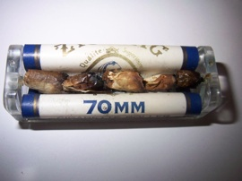 roach joint small